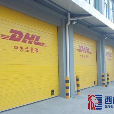 不是工厂的场所需要安装提升门吗?