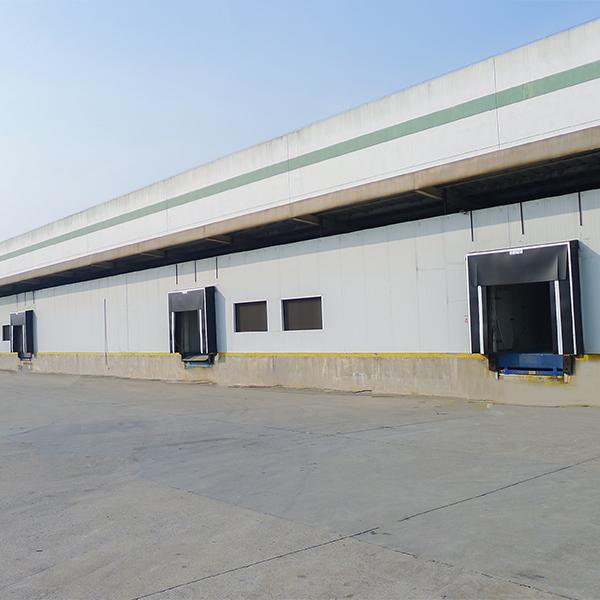 上海直通国际物流有限公司