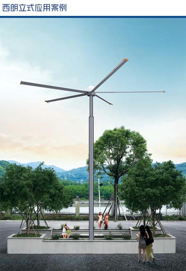 工业大风扇
